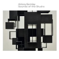 Antony Gormley - Sounds Of The Studio - LP