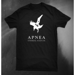 Apnea - Ethereal Solitude - T-shirt (Homme)