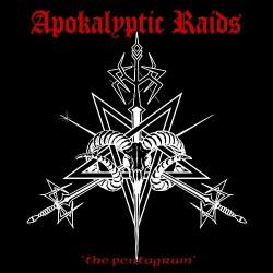 Apokalyptic Raids - The Pentagram - CD