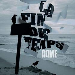 AqME - La fin des temps - CD + DVD
