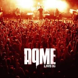 AqME - Live(s) - CD + DVD Digipak