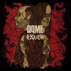 AqME - Requiem - CD DIGIPAK