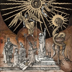 Arcada - Projections - LP