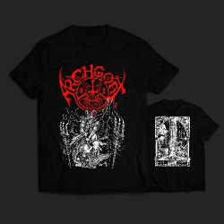 Archgoat - Angelslaying Darkness - T-shirt (Homme)
