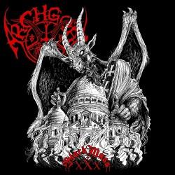 Archgoat - Black Mass XXX - CD DIGIPAK