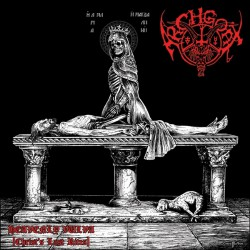 Archgoat - Heavenly Vulva (Christ's Last Rites) - Maxi single Digipak