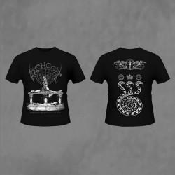 Archgoat - Heavenly Vulva (Christ's Last Rites) - T-shirt (Homme)