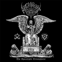 Archgoat - The Apocalyptic Triumphator - CD SLIPCASE