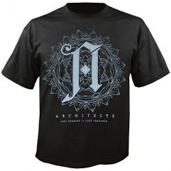 Architects - Album Logo - T-shirt (Homme)