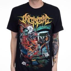Archspire - Punishment - T-shirt (Homme)
