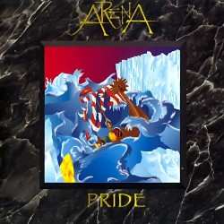 Arena - Pride - CD