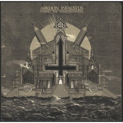 Arkhon Infaustus - Passing The Nekromanteion - LP