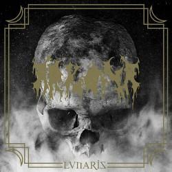 Arkona - Lunaris - CD DIGIPAK