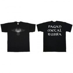 Arkona - Pagan Metal Russia - T-shirt (Men)