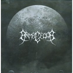 Armagedda - The Final War Approaching - CD