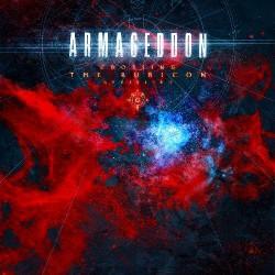 Armageddon - Crossing The Rubicon - Revisited - CD SLIPCASE