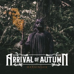 Arrival Of Autumn - Harbringer - CD