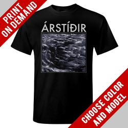 Arstidir - Árstíðir - Print on demand