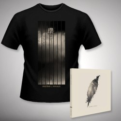 Arstidir - Bundle 1 - CD DIGIPAK + T-shirt bundle (Homme)