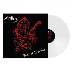 Artillery - Fear Of Tomorrow - LP Gatefold Coloured