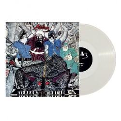 Artillery - Terror Squad - LP Gatefold Coloured