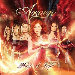 Arven - Music of Light - CD