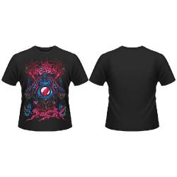 As Blood Runs Black - Royal Torture - T-shirt (Men)