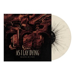 As I Lay Dying - Shaped By Fire - LP Gatefold Coloured