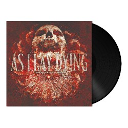 As I Lay Dying - The Powerless Rise - LP