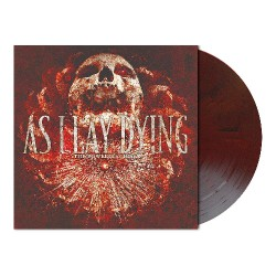 As I Lay Dying - The Powerless Rise - LP COLOURED