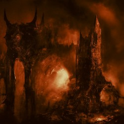 Asagraum - Dawn Of Infinite Fire - CD