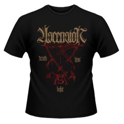 Ascension - Deathless Light - T-shirt (Homme)