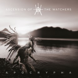 Ascension Of The Watchers - Apocrypha - CD DIGIPAK