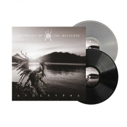 Ascension Of The Watchers - Apocrypha - DOUBLE LP GATEFOLD COLOURED