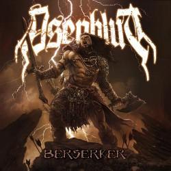 Asenblut - Berserker - CD DIGIPAK