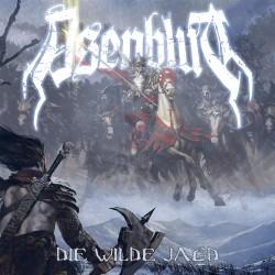 Asenblut - Die Wilde Jagd - CD DIGIPAK