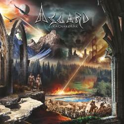 Asgard - Ragnarokkr - CD