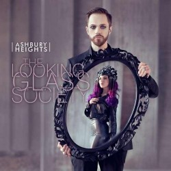 Ashbury Heights - The Looking Glass Society - CD SUPER JEWEL