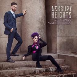 Ashbury Heights - The Victorian Wallflowers - CD