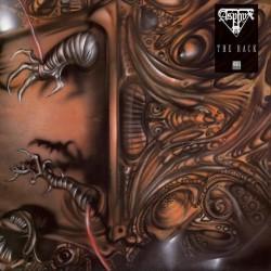 Asphyx - The Rack [Anniversary Edition] - 2CD DIGIBOOK