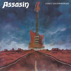 Assasin - Lonely Southern Road - CD SLIPCASE