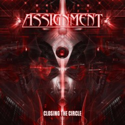 Assignment - Closing The Circle - CD