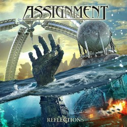 Assignment - Reflections - CD
