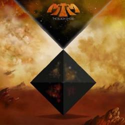 Astra - The Black Chord - CD SLIPCASE