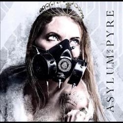 Asylum Pyre - N°4 - CD