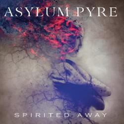 Asylum Pyre - Spirited Away - CD