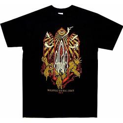 At The Gates - Suicidal Legacy - T-shirt (Men)
