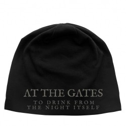 At The Gates - To Drink From The Night Itself - Beanie Hat