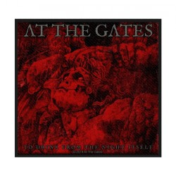 At The Gates - To Drink From The Night Itself - Patch