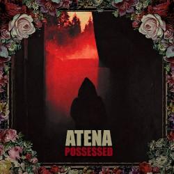 Atena - Possessed - CD